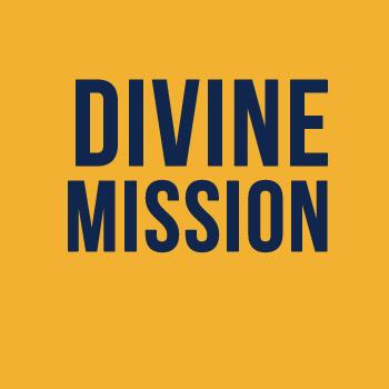 divineisues