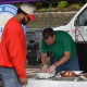 Spartanburg NAACP Competes in Hub City Hog Fest
